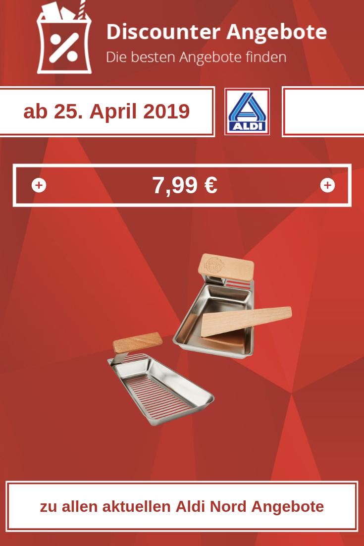 Gemüse-Grillkorb / Grillpfännchen von Aldi ab 25. April 2019