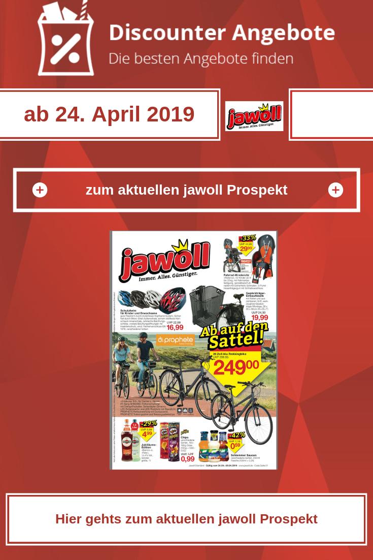 Prospekt jawoll ab 24. April 2019